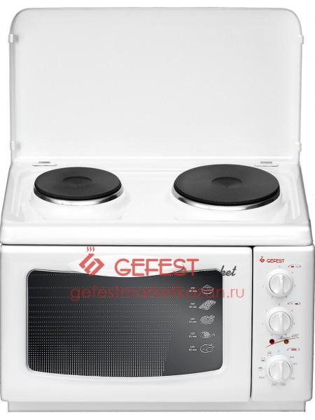 GEFEST ЭПНсД 420