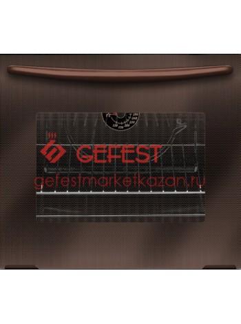 Стекло панорамное для плиты Гефест (GEFEST) ПГ 3200-06 К19