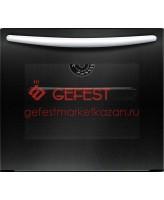 Стекло панорамное для плиты Гефест (GEFEST) ПГ 3200-06