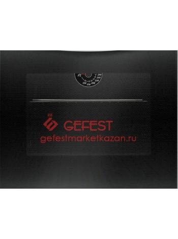 Стекло панорамное для плиты GEFEST (3200.15.3.000)