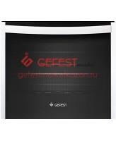 Стекло панорамное для плиты Гефест (GEFEST) ПГ 5100-02
