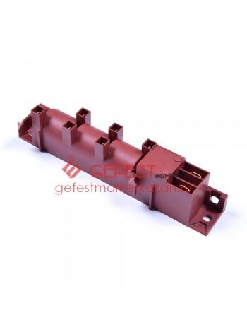 Блок розжига для газовой  плиты GEFEST (GDR 24600)
