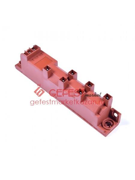 Блок розжига 6-ти для плиты GEFEST (WAC-T6)