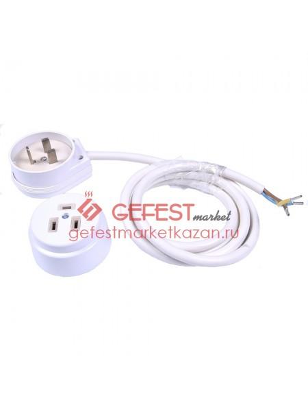 Кабель сетевой для плиты GEFEST (6140.72.0.000-02)