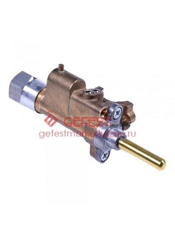 Кран с газ-контролем для плиты GEFEST (3300.28.0.000-08)