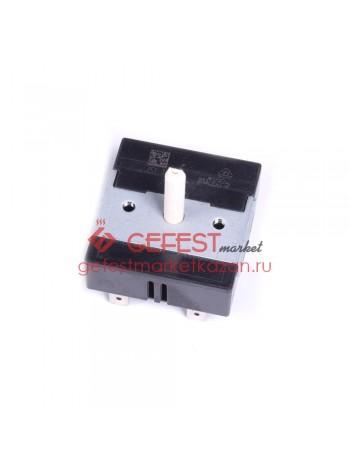 Регулятор мощности для плиты GEFEST (EGO 50.87021.000)