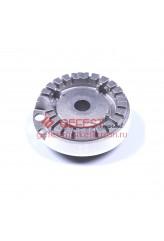 Горелка (смеситель) для плиты GEFEST (1200.00.0.043-01)