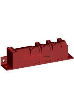 Блок розжига 6-ти для плиты Гефест (GEFEST) ПГ 6100-02
