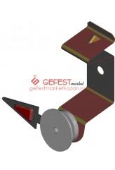 Индикатор температуры для плиты Гефест (GEFEST) ПГ 3200