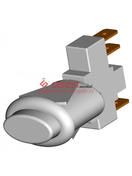 Кнопка розжига для плиты Гефест (GEFEST) ПГ 3200
