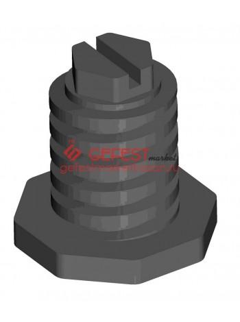 Ножка регулировочная для плиты Гефест (GEFEST) ПГ 1200