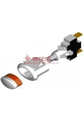 Кнопка подсветки для плиты GEFEST (ПКн 507-113)