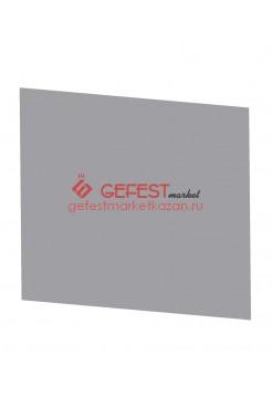Стекло внутреннее для плиты GEFEST (000.04.0.009)