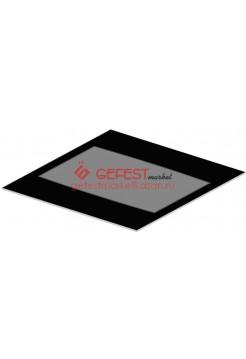 Стекло внутреннее для плиты GEFEST (1200.18.0.004-01)