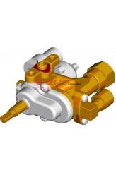 Терморегулятор (ТУП) для газовой плиты GEFEST (ГЛИУ 377.00.00-01)
